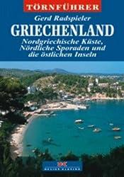 Griechenland, Bd. 4. Nordgriechische Küste, Nördliche Sporaden, Thasos, Limons, Lesvos