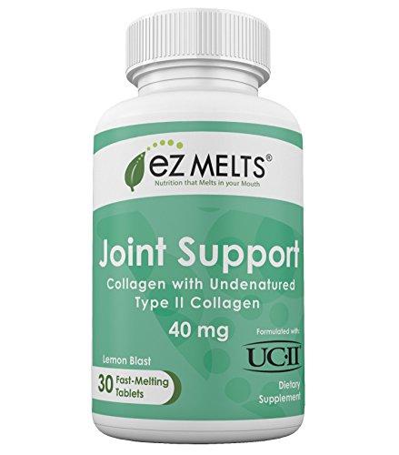 collagen uc ii 40mg - 8