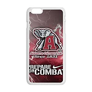 alabama football Phone Case for Iphone 6 Plus