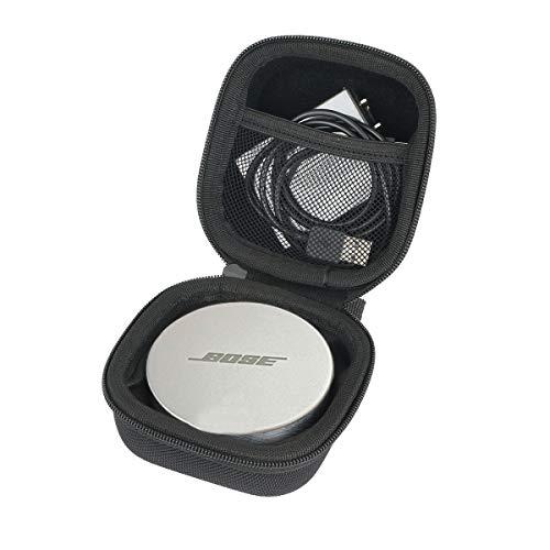 Khanka Hard Travel Case for Bose Wireless Noise-Masking Sleepbuds