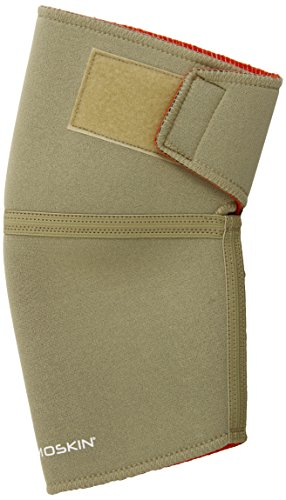Thermoskin Elbow Wrap, Beige, Large (Thermoskin Arthritic Elbow)
