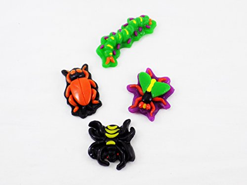 Realistic Gummy Bugs - Candy & Goodies - 454G for $<!--$16.99-->