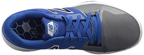 New Balance Men's 713v3 Fresh Foam Training Shoe Grey buy cheap under $60 vBrPMK2w