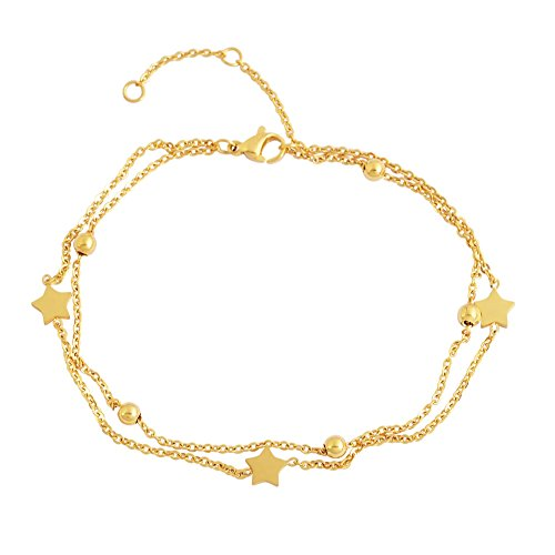 Classic Anklet - 9