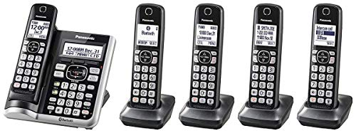 Panasonic Link2Cell Bluetooth Cordless