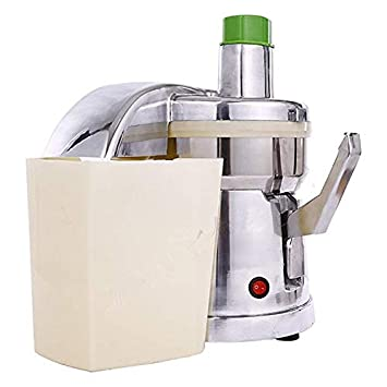wf-a4000 comercial alta velocidad centrífugo Extractor de zumo acero inoxidable exprimidor Exprimir máquina de