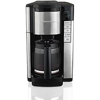 delonghi coffee maker instructions