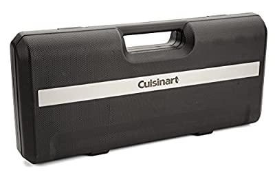 Cuisinart 36-Piece Backyard BBQ Tool Set