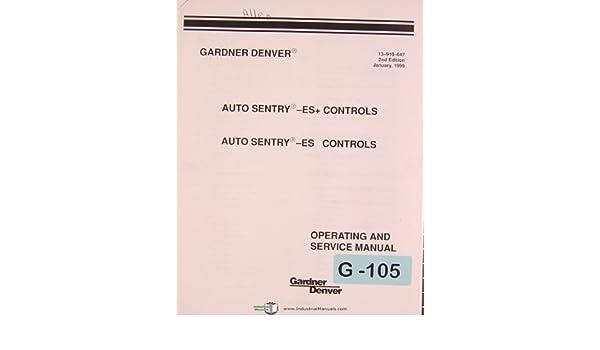 Gardner Denver Motor Wiring Diagram - Wiring Diagrams on