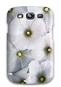 taoyix diy Hot ANQdXQM3731TLwUM Flower Tpu Case Cover Compatible With Galaxy S3