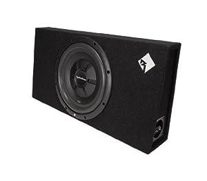 Amazon.com: Rockford Fosgate R2S-1X12 R2 Shallow Prime