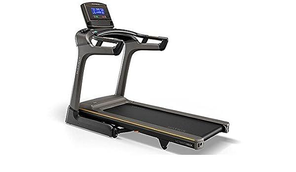 Matrix tf30 Treadmill - XR rack: Amazon.es: Deportes y aire libre