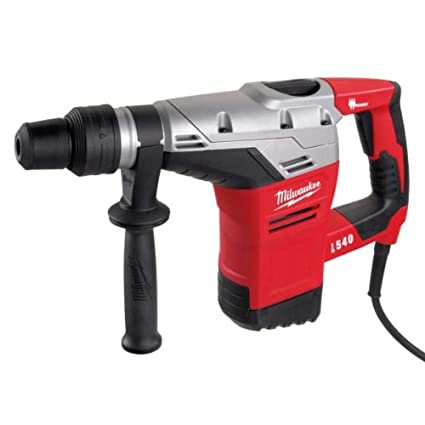 High Quality and Easy to Use ERBAUER ERT576SDS 36V 2.0AH LI-ION Cordless SDS Plus Drill