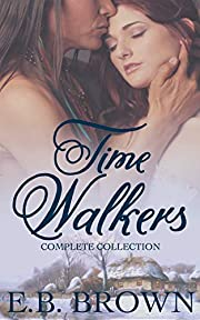 Time Walkers The Complete Collection