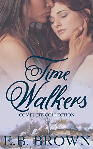 Pdf Romance Time Walkers The Complete Collection