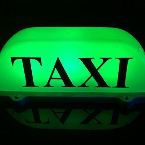 green and white lights for car - 4