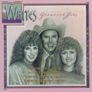 The Whites - Greatest Hits by Curb Special Markets