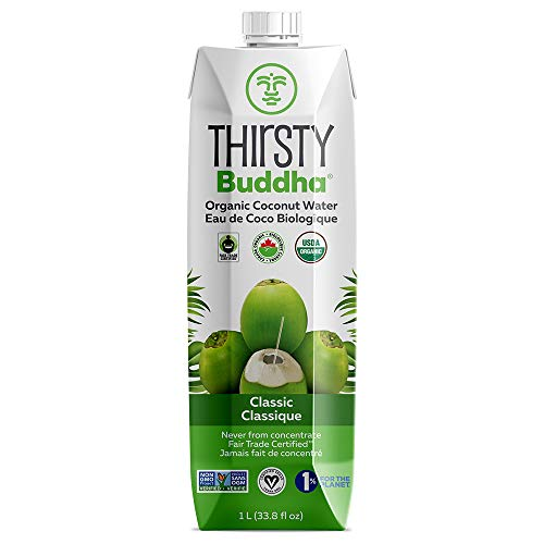 Buddha Brands Coconut Water - Best Reviews Tips