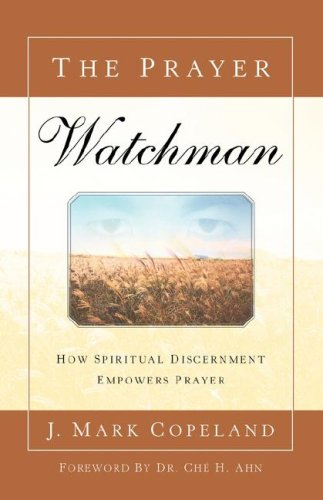Download The Prayer Watchman PDF