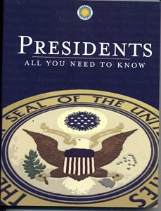 PRESIDENTS: All you need to know pdf epub