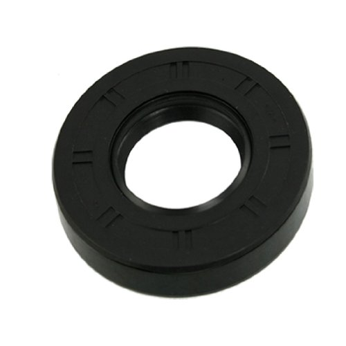 Rubber Oil Seal - uxcell Black 35mm x 72mm x 12mm Rubber Skelecton Oil Seal Sealing Ring Gasket
