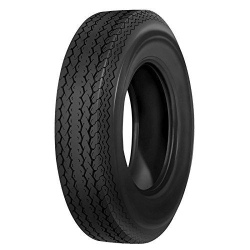 Deestone 1020300 D901 HWY Trailer Tire - 4.80-12 6-Ply