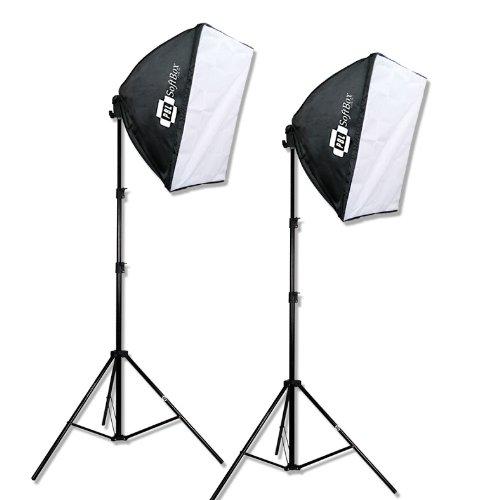 Amazon.com  PBL Studio Photography Video Light Kit Continuous Lighting Kit Video Lighting EZ 24 x 24  Softbox Photographic Lighting  Photographic Lighting ...  sc 1 st  Amazon.com & Amazon.com : PBL Studio Photography Video Light Kit Continuous ... azcodes.com