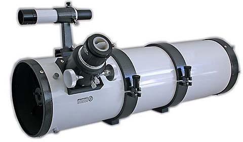 TS-Optics Newton Teleskop 150/750mm mit 2