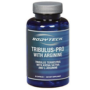 BodyTech Tribulus Pro with Arg...