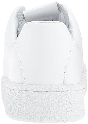 GUESS Men's Sneaker White Men's White Athos White GUESS Athos GUESS Sneaker Athos Men's Sneaker qCrxn4rw0