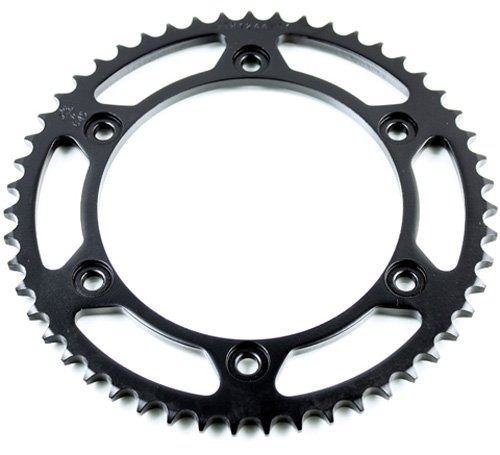 1989-1990 Honda VTR250 Interceptor JT SPROCKET 51 TOOTH, Manufacturer: JT SPROCKET, Manufacturer Part Number: JTR1244.51-AD, Stock Photo - Actual parts may vary.