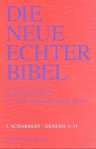 die-neue-echter-bibel-altes-testament-die-neue-echter-bibel-kommentar-genesis-1-11-5-lieferung
