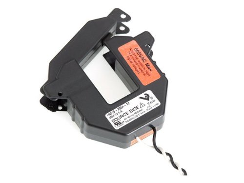 Veris H6810-200A-5A : Split-Core 5A Output Current Transformer - 5a Split Core Current Transformer