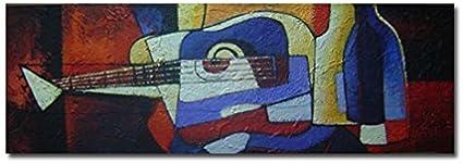Cuadros Modernos – Estilo Picasso, medidas 160x60cm