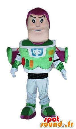 mascota SpotSound de Buzz Lightyear 0d7553f206a