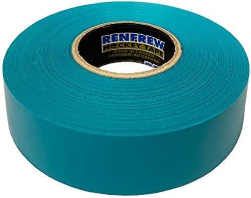 Color Choice 1 x 30m Renfrew Scapa Colored Polyflex Shin//Sock Hockey Tape