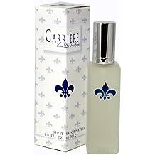 Carriere By Gendarme For Women. Eau De Parfum Spray 2 Ounces