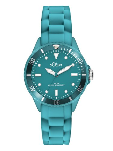 s.Oliver Women's Watch(Model: SO-2581-PQ)