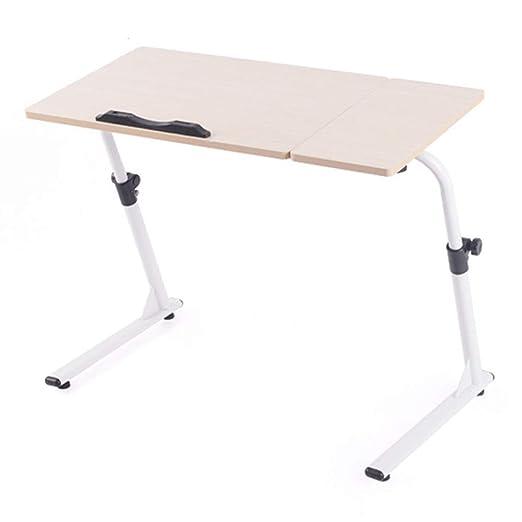 Tavoli Pieghevoli Per Stand.Hpdop Laptop Stand Supporti Per Notebook Letto Con Tavolo Per