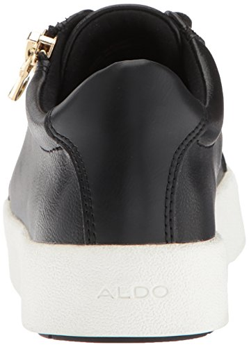 US Aldo Black Herschman Synthetic 8 B 5 Women Platform qCqrw68