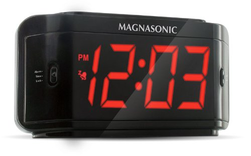 SVAT PI300-SD Covert Fully Functional Alarm Clock Security DVR with Built-in Color Pinhole Surveillance Spy Camera and 2GB SD Card