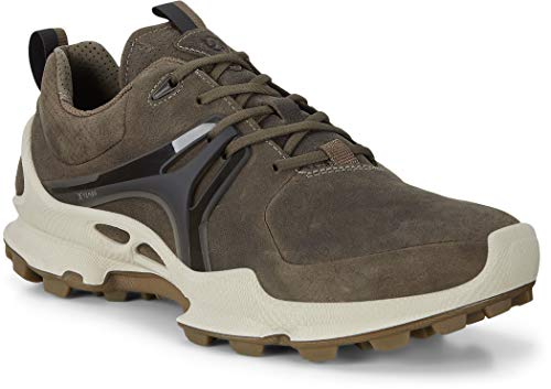 Ecco Outdoor mens Biom C Trail Sneak Hydromax Water-resistant Hiking Shoe