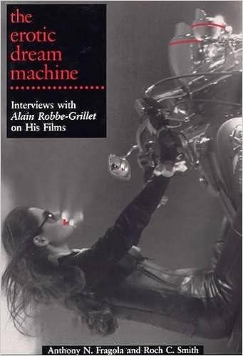 Films as Writer: