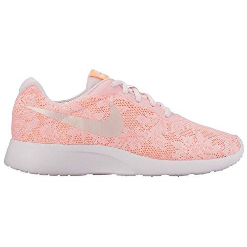 Nike Kvinna Tanjun Eng Löparskor Prisma Rosa / Pearl Rosa / Solnedgång Glöd