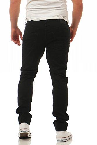 amp; Black Jeans Jones Slim Uomo Jack dX7qd
