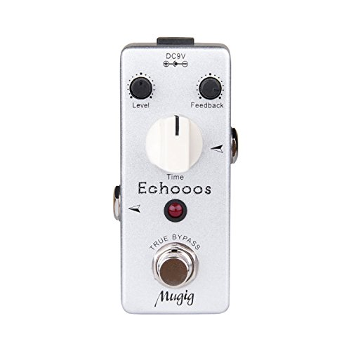 Great pedal at a really good price!