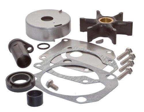 SEI MARINE PRODUCTS- Evinrude Johnson Water Pump Kit 40 45 50 55 60 65 70 75 HP 2 Stroke No Housing