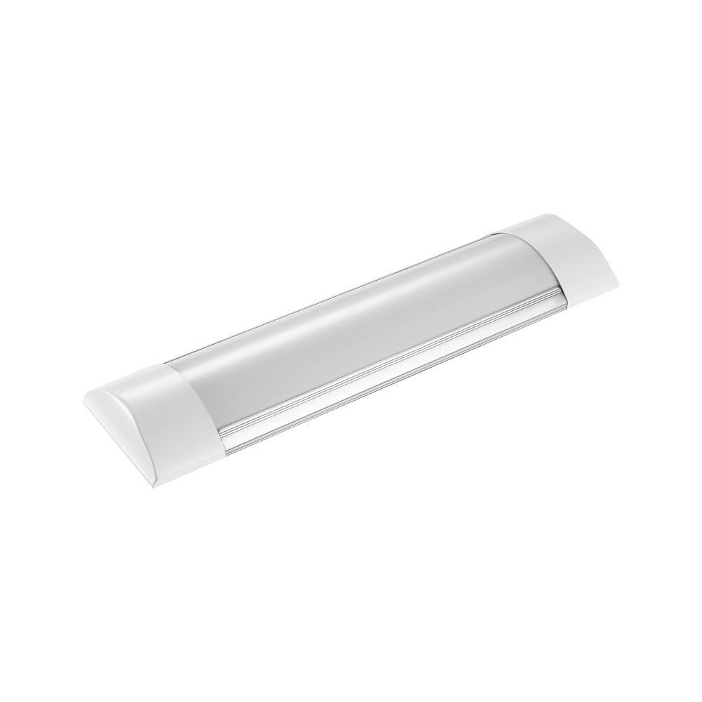 LED Closet Light, LED Strip Light, LED Ceiling Light 15W,30cm,1500lm 3000K Warm White Aluminum + PC For Home Under Cabinet LED Lighting, Office and Commercial 110V (Warm white)