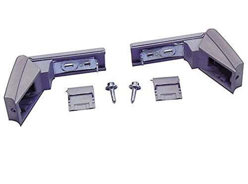 Bisagra puerta frigorifico LIEBHERR 5056 PREMIUM INOX