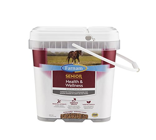 Farnam Senior Health & Wellness Supplement, 7.5 lb. by Farnam (Image #7)